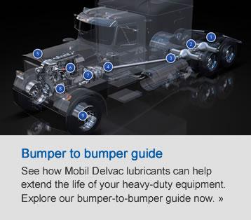 Mobil Delvac Guide