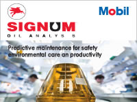 Signum Oil Analysis