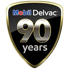 Mobil Delvac - 90 years