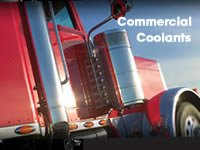 Commercial Coolants